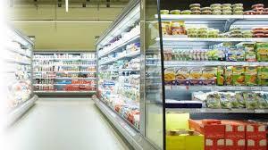 تعمیر یخچال فروشگاهی